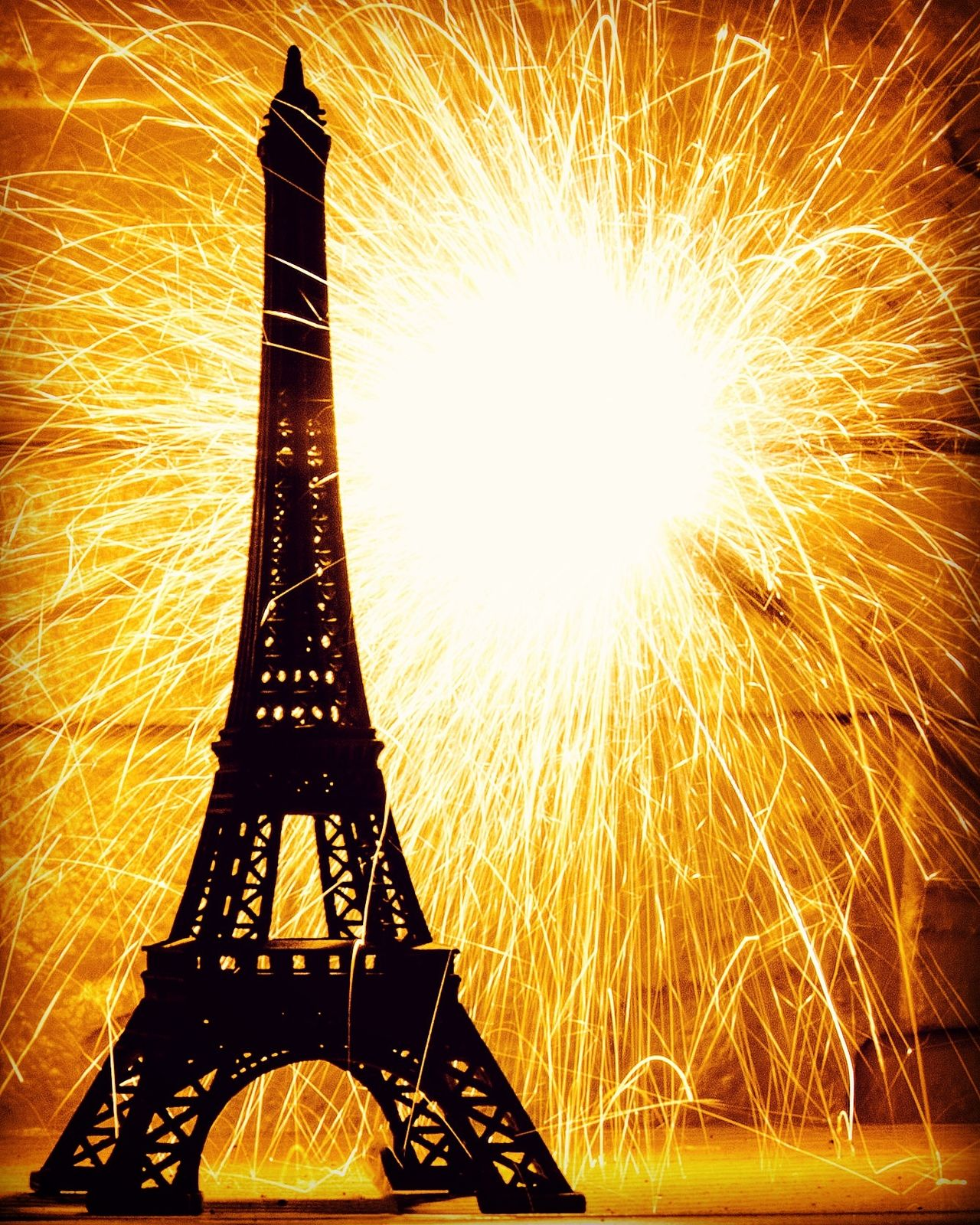 Imagine Your Dream | Create Your Happiness | Live Your Life.. Belated Diwali Post.. . Firework Display Night Crackers Diwalicelebrations Diwali Diwalitime Diwali 2016 Diwali Festival In India Craker Creative Light And Shadow Creative Photography Yellow Hues Effiel Tower Firework - Man Made Object Lovephotography  Long Exposure Longexposure Longexposure Shot Longexposure_shots Longexposureoftheday Trial And Error DSLR Photography Party Time! Traditional Dslrphotography