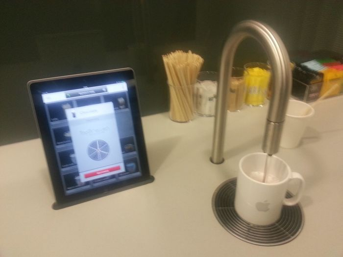 Bathroom Close-up Coffeemachine Domestic Room Home Illuminated Ipad Machinery Man Made Object No People Still Life