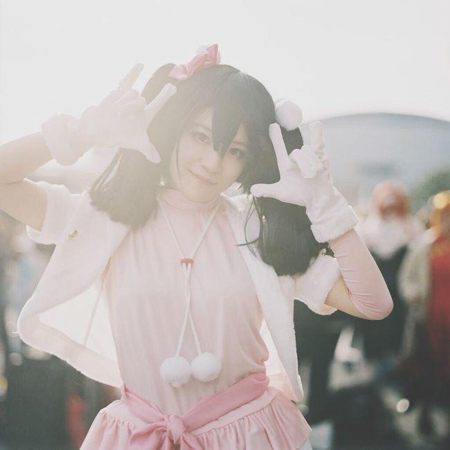 恭子 KYo-ko Cosplayer コスプレ