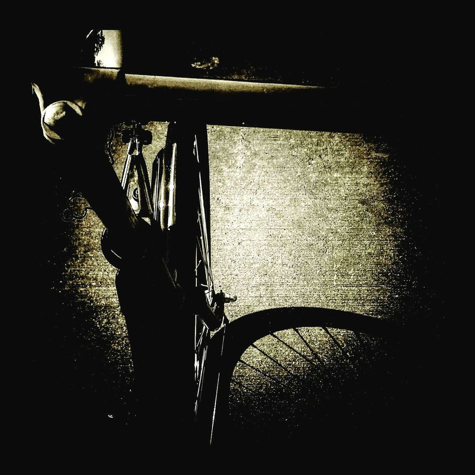 Celebrate Your Ride Black And White Going The Distance On The Move Shadows & Lights Bike Tour Relaxing Taking Photos Daily Ride The Places I've Been Today Ride Along Eindhoven Netherlands