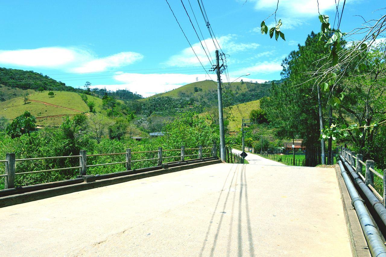 Caminhos do meu Paraíso(Monteiro Lobato) Paths Roads Just Around The Corner