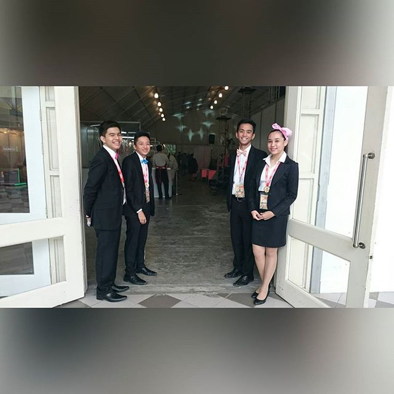 Welcome to the 43rd YHE - 9th MAFBEX! 📷 . . . MAFBEX YHE 9thMAFBEX 43rdYHE themanansala
