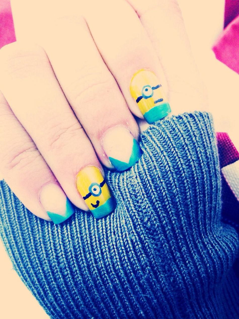 #nail