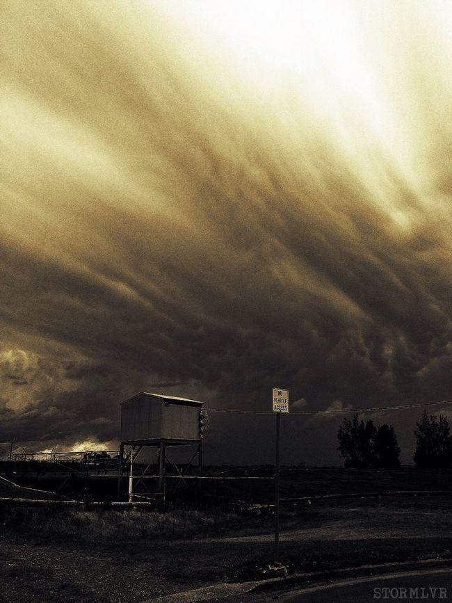 Stormsky