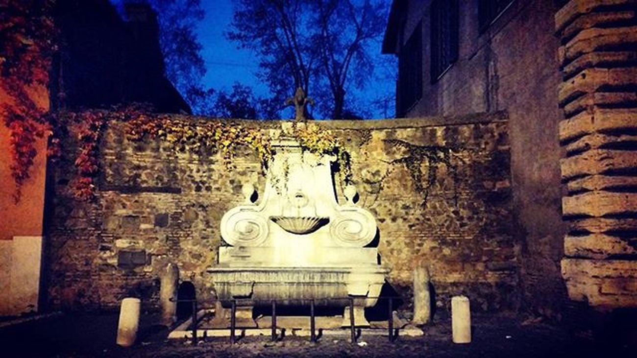 Fontanadelmascherone Fountains Fountain Dettaglidiroma LOVES_ROMA_ LOVES_LAZIO_ LOVES_UNITED_LAZIO Loves_lazio Loves_united_roma Loves_roma Igersroma Visitroma Myrome Lazioisme Igersitalia Volgoroma Volgoitalia Bestlaziopics Bestitaliapics Rionideroma Visititalia Earth_escape Rome Italy Picoftheday pic goodmorning morning