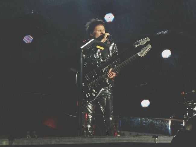 Muse Live Music Resistancetour Old Trafford