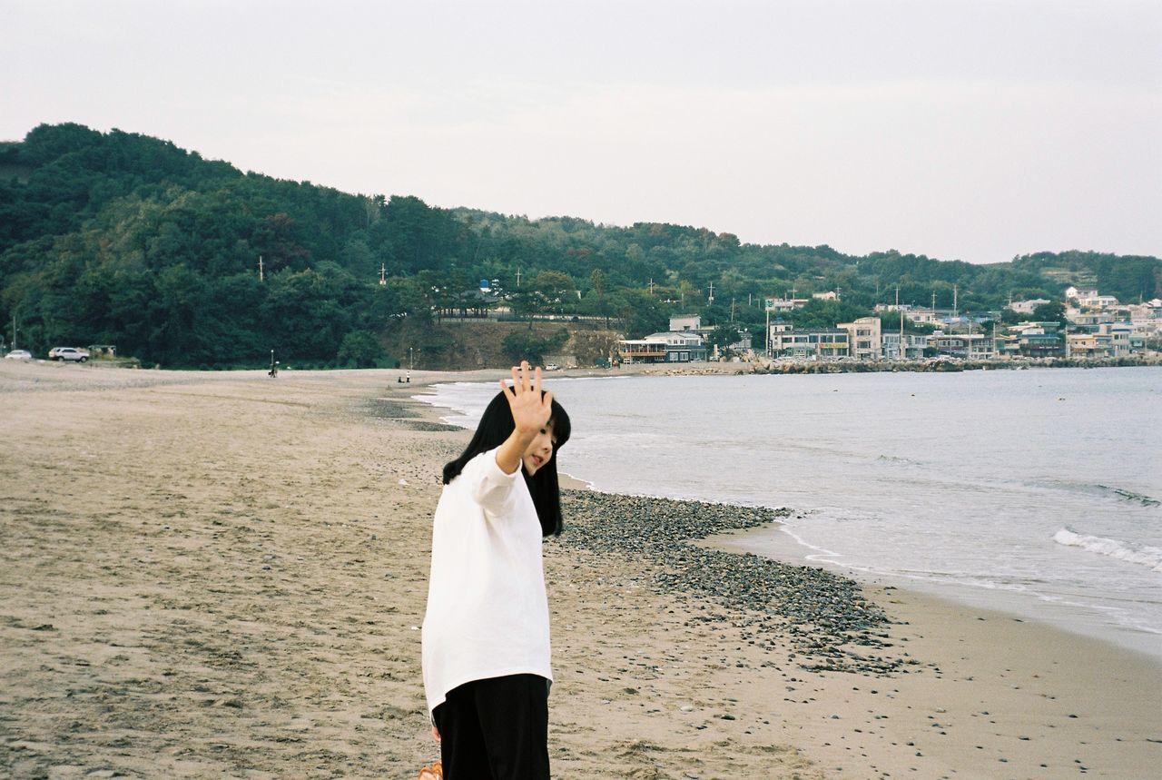 35mm Film Film Photography Gyeongju Kodak Kodak Portra160 Korea Pentax Zoom 280p South Korea Travel Trip