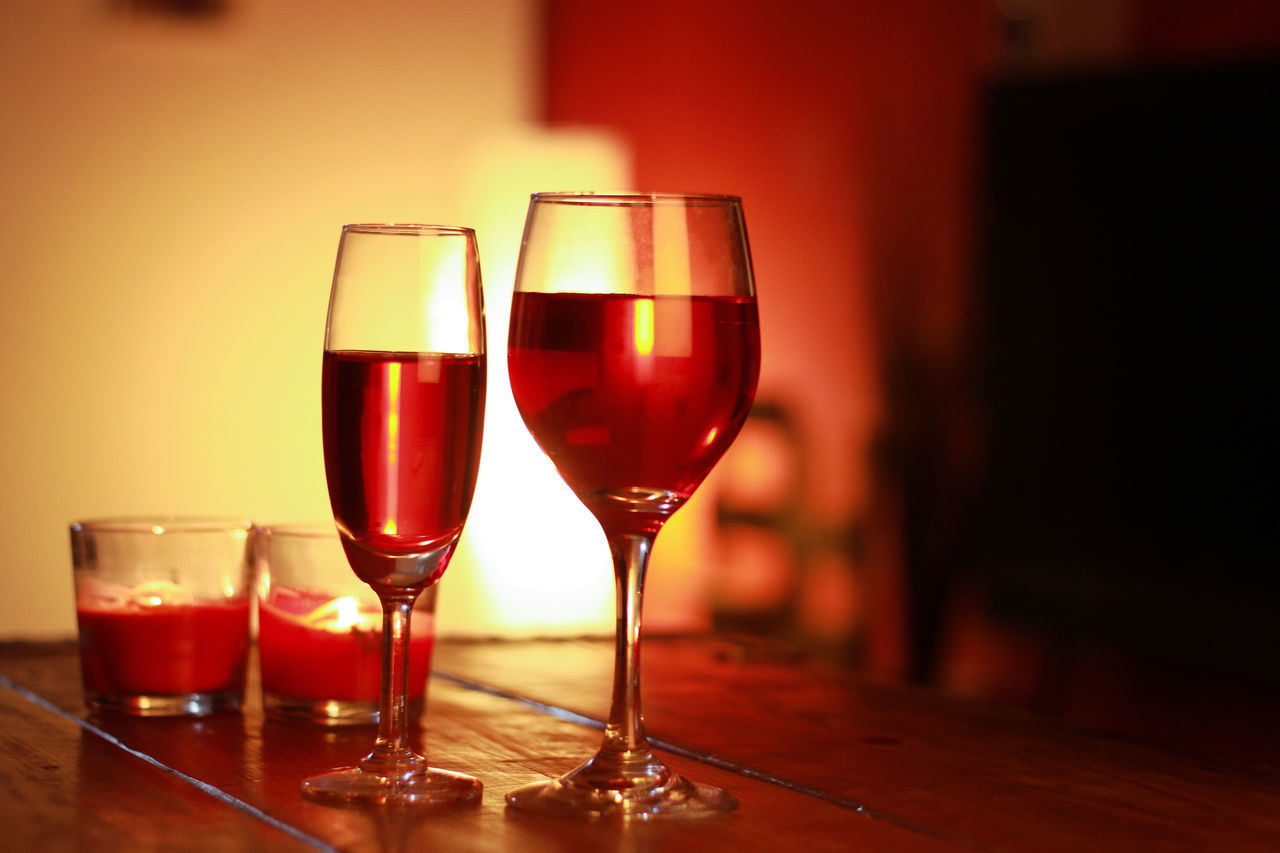 The Red Room Wine