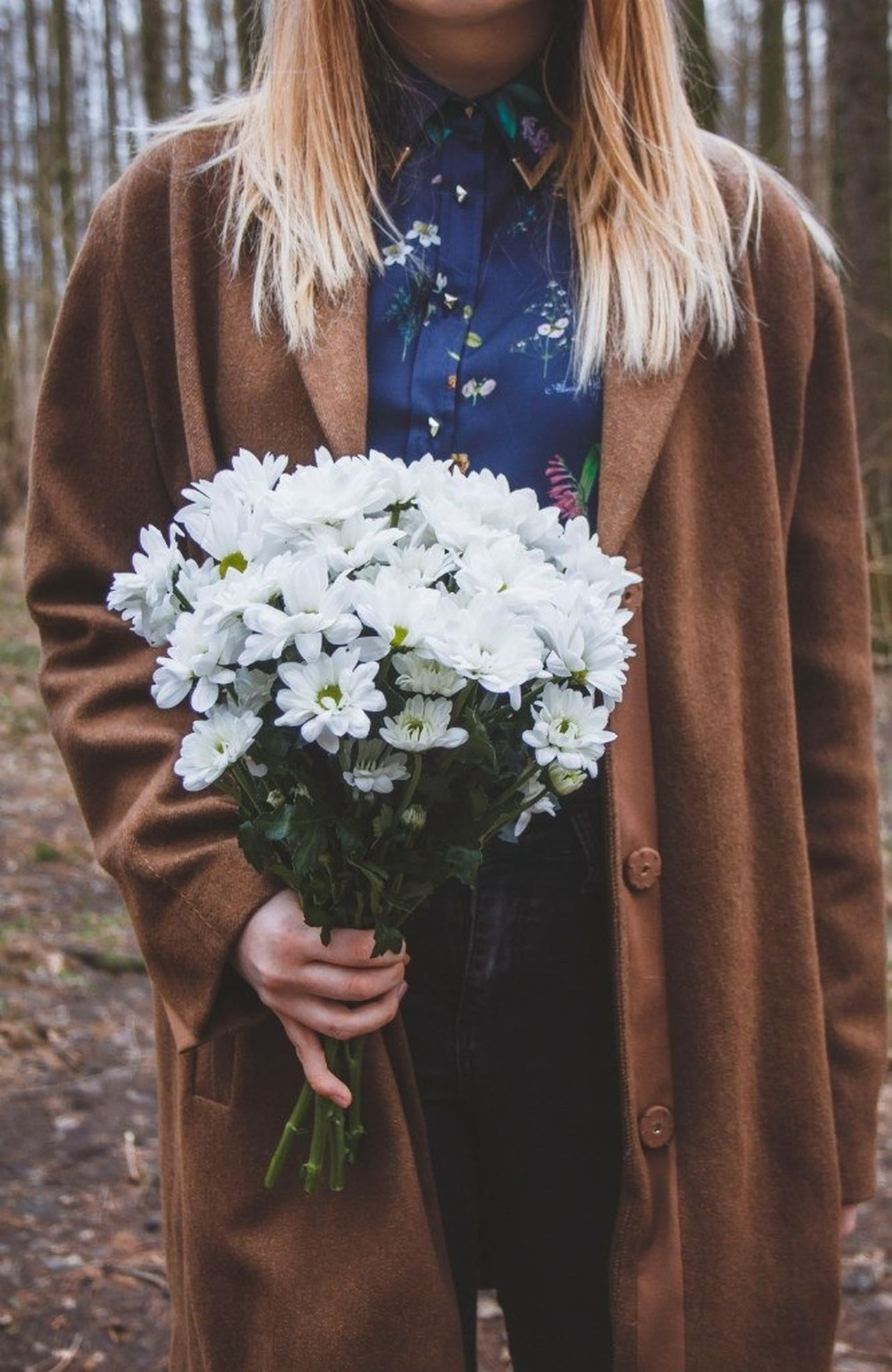 Beautiful stock photos of thank you, Blonde Hair, Bouquet, Bunch Of Flowers, Close-Up