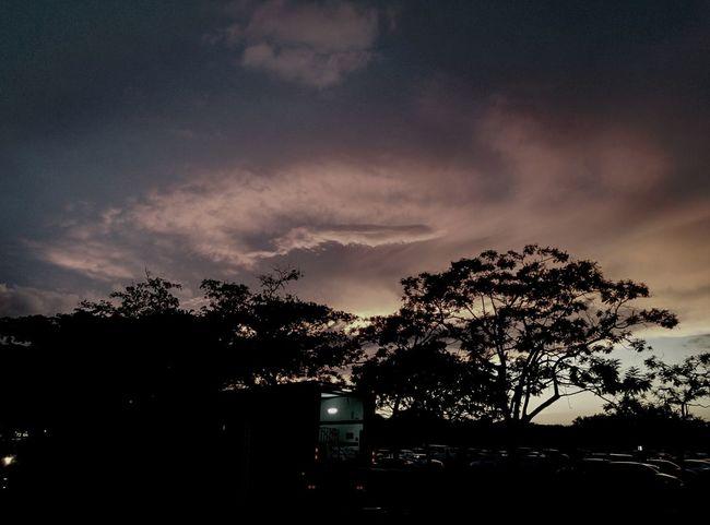Work Beautiful Sky Love