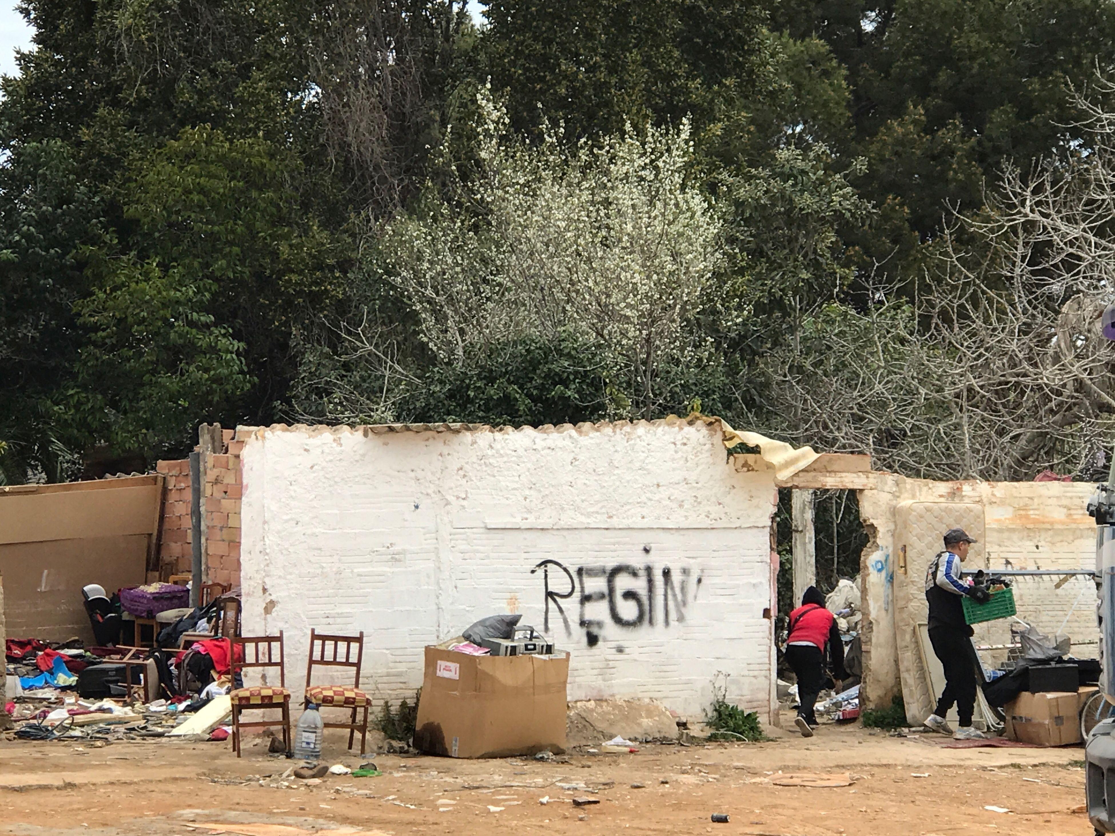 Deshaucio Pobreza Poverty Eviction Dislodged Chatarra EyeEmNewHere