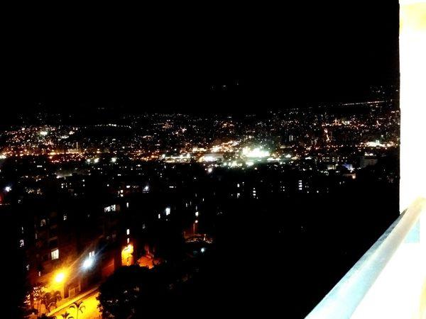 Night Life Medellin City