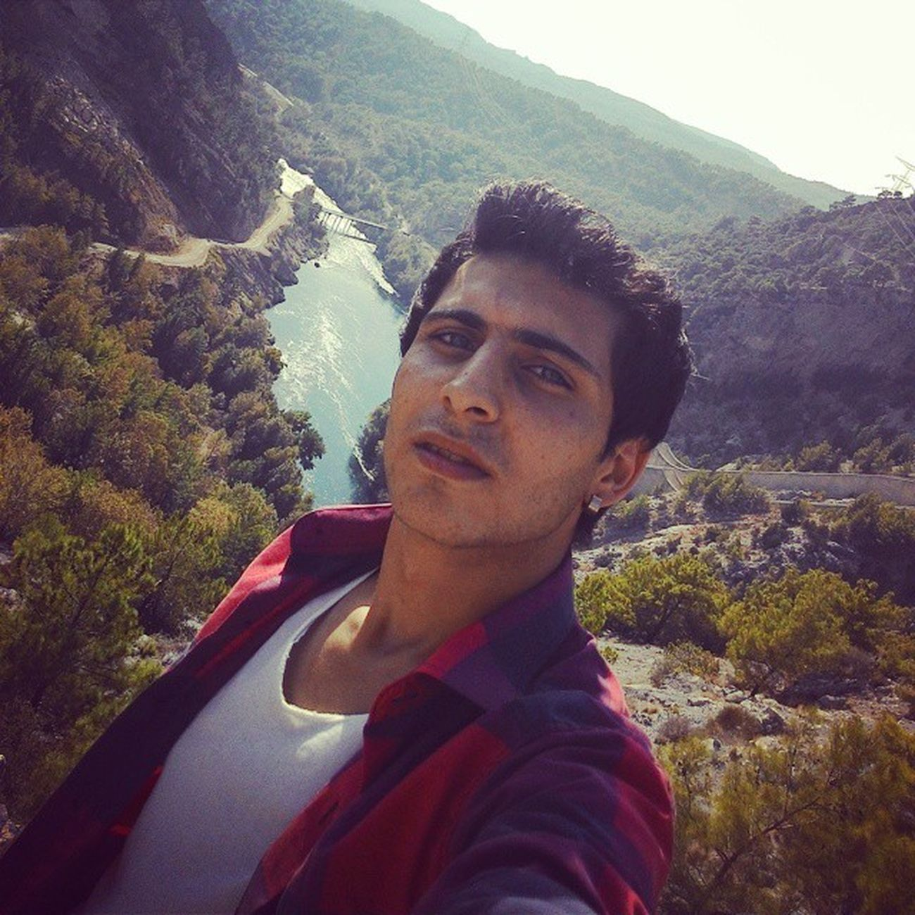 Oymapinar Baraj