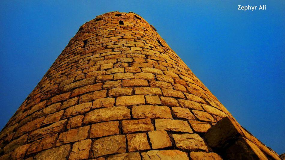 Khyber Khyber Gate Monument Historical Monuments Peshawar Pakistan