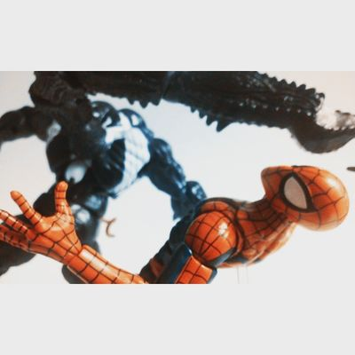 Woooah there! Somebodys cranky! Venom Macgargan Spiderman Spidey Amazingspiderman Spiderblood Webhead Peterparker Hasbro Disney Avenger Classicspiderman Marvellegends Manchild Figurelife Figurecollection Figures Collector Collecting Infinitieseries Baf Heros Marvelstudious ACBA