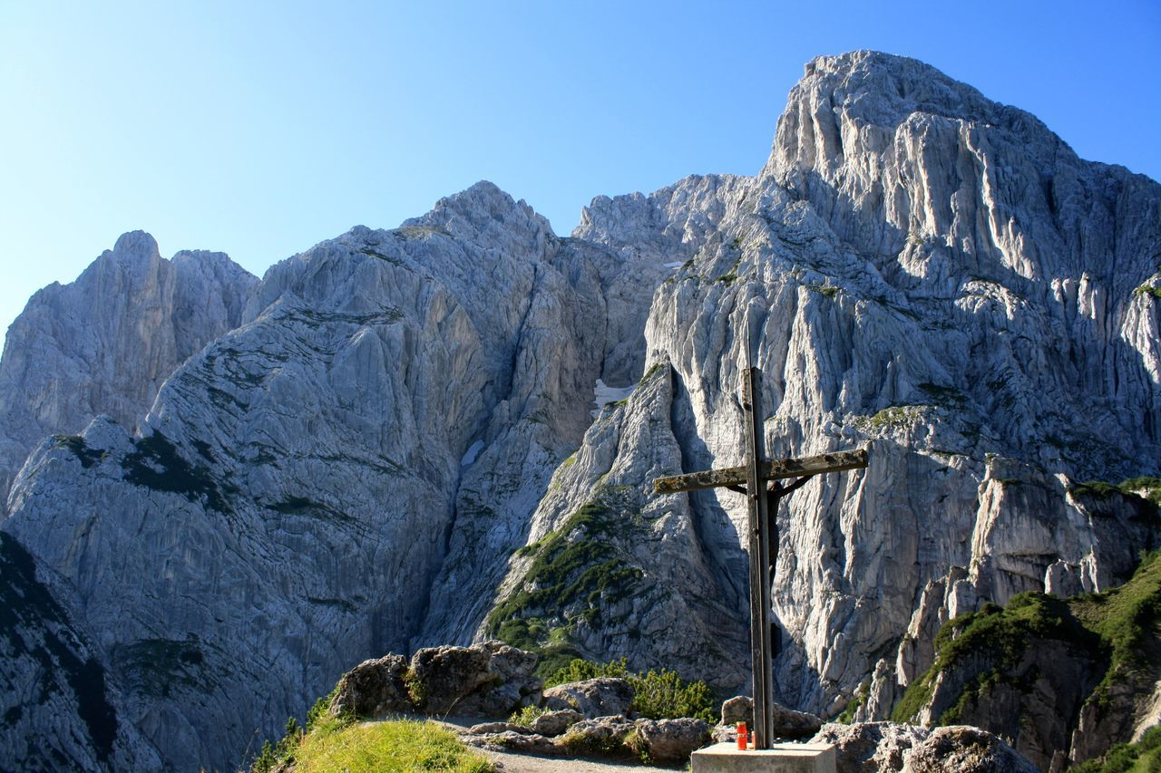Beautiful stock photos of god, Cross, Day, Mountain, Nature
