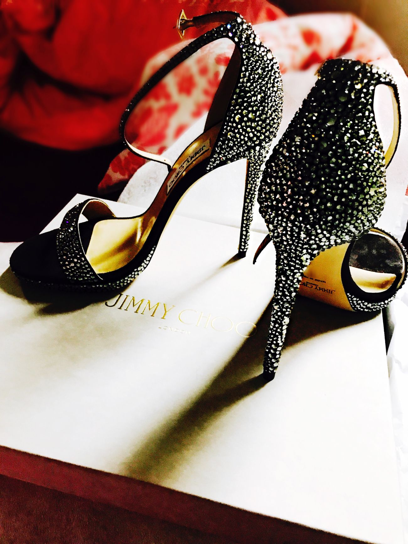 Love Shoes Shoes ♥ Jimmychoo Addicted Addmeoninstagram Picoftheday