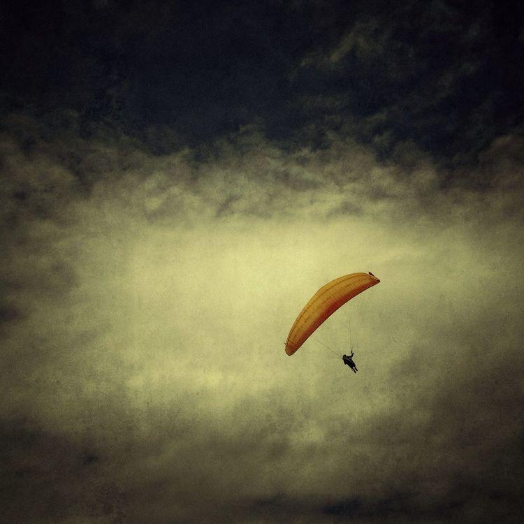 """Sky Limits"" - 7 of 366 at Bald Hill ""Sky Limits"" - 7 Of 366"