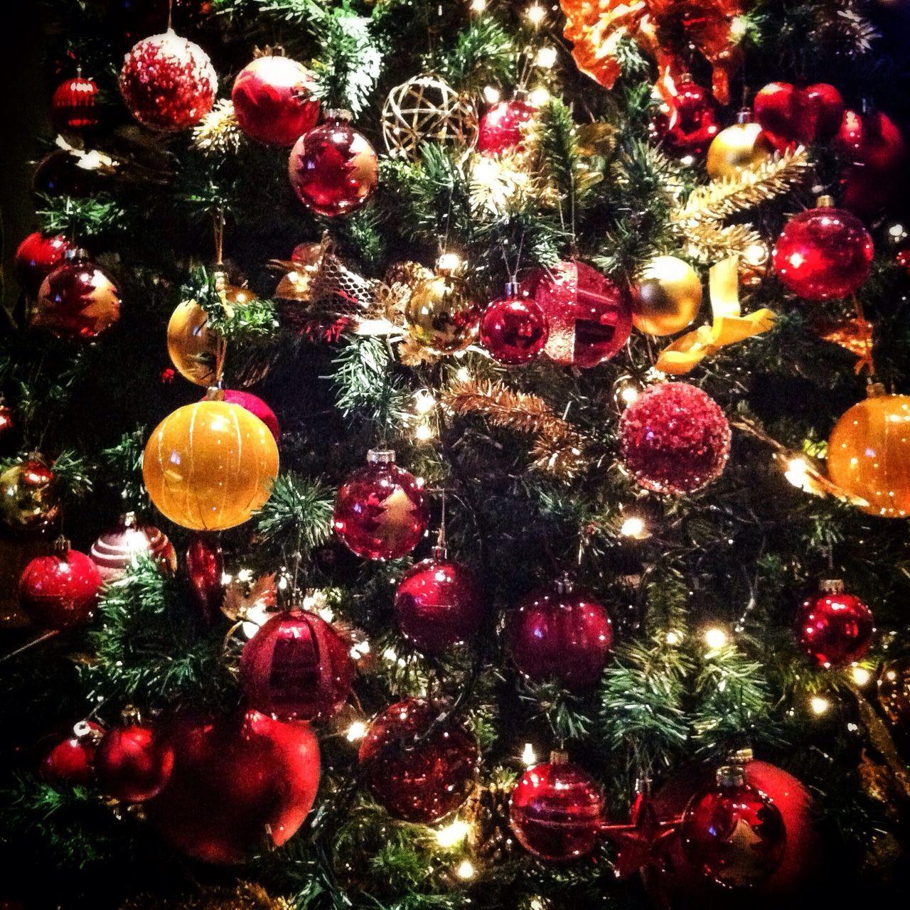 Beautiful stock photos of christmas tree, Christmas, Christmas Bauble, Christmas Decoration, Christmas Tree