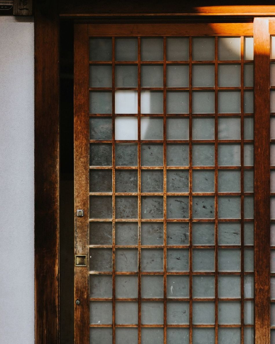 Doors of Kyoto Kyoto Kyoto, Japan Door Architecture Built Structure Building Exterior Close-up Traveling Travel Photography Leisure Activity EyeEm Best Edits EyeEm Best Shots Lifestyle EyeEmBestPics EyeEm Gallery