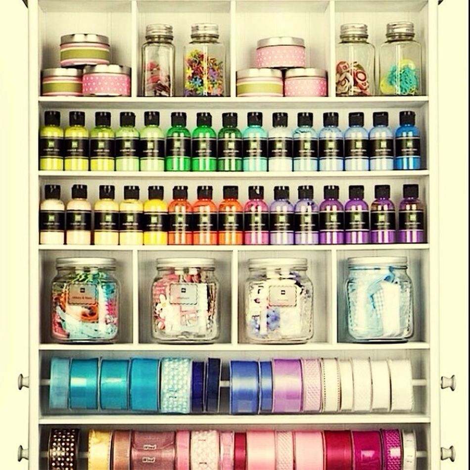 Organized Neatly👍😝