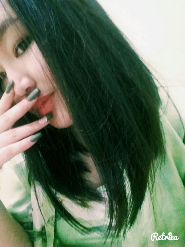 😜💇💁 Mynewhairstyle Shorthair Mynails Happyday
