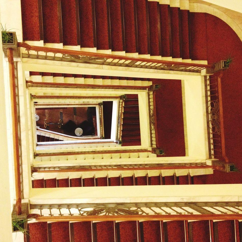 Stairways Stylish Stepdown EyeEm EyeemMissions