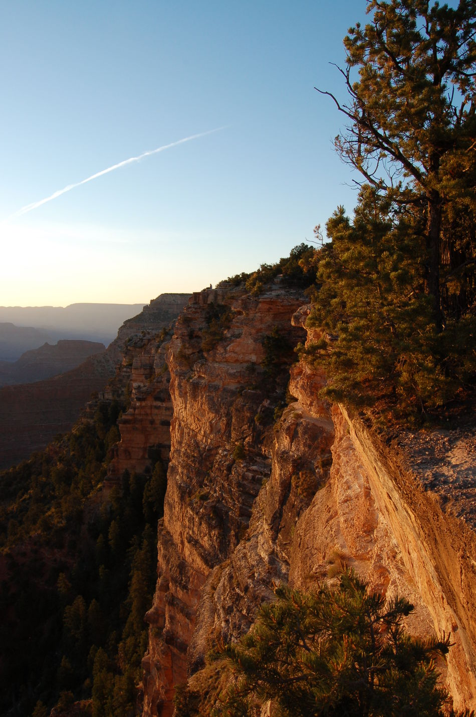 Nature Landscape Social Issues Outdoors Sky Sunset No People Tree Beauty In Nature Day Astronomy Indians  Mountains Canyon USA Vacation Summer Outdoor Nofliter Underexposed