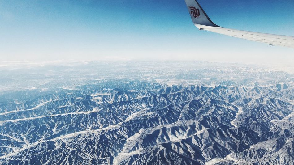 Traveling Home For The Holidays Vacations Photooftheday Nature Snow Aerial View Cold Temperature Beauty In Nature Landscape Travel Airplane Outdoors Mountain Sky Airplane Wing Travel Traveling Mongolia Holiday Light And Shadow Lifestyles EyeEm Beauty In Nature Photography Travel Photography
