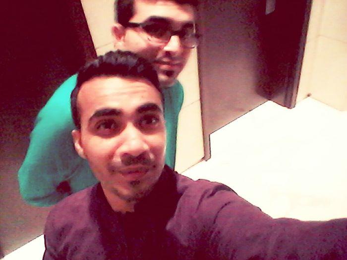 Desi Style Selfie Fruends
