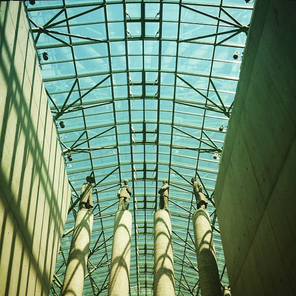 Ludziki Buw Biblioteka Warsaw Warszawa