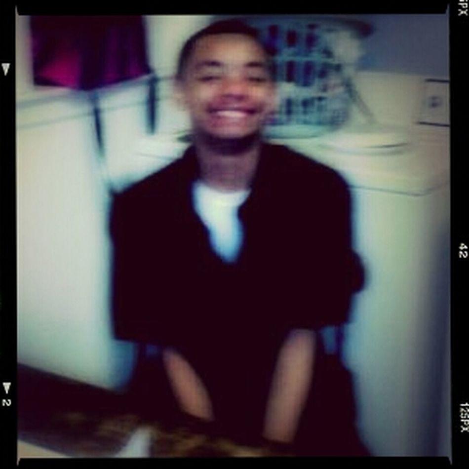 me last year