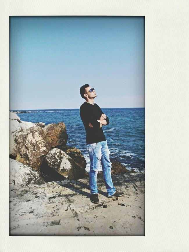 Happy People Just Me Freedom In Varna