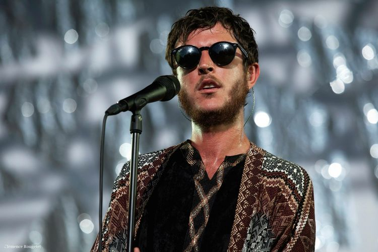 Music Oscar And The Wolf Paris Festival Concert Followme Concert Photography Singer