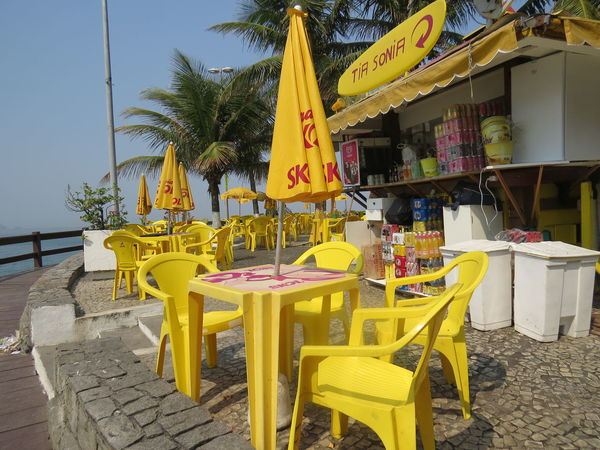 Bar Beachside Brazil Building Exterior Chair Rio Rio De Janeiro Street Street Photography Streetphotography Travel The World