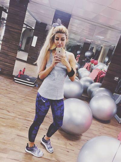 Gym Time GymLife Gym Flow Trx Training