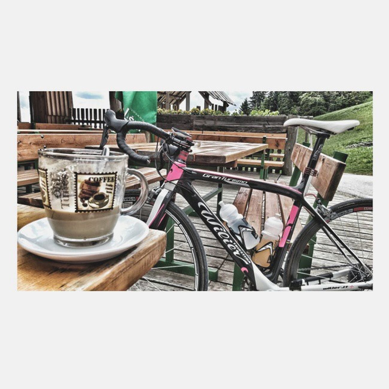 Instasize Cyclinggirl Cycling Cyclingphotos Stravacycling Stravaproveit Stravaphoto Wilier Coffee Womenonwheels Dtswiss Itwasworthit Starivrh Igslovenia IfeelsLOVEnia Roadbike Roadcycling Steepclimb Keeponsmiling Lifeisgood Ig_neverstopexploring TakingABreak Nevergiveup Igerscycling PiT stoP nA staReM vrHu 💪💪🚵🚵🚴🚴☕☕
