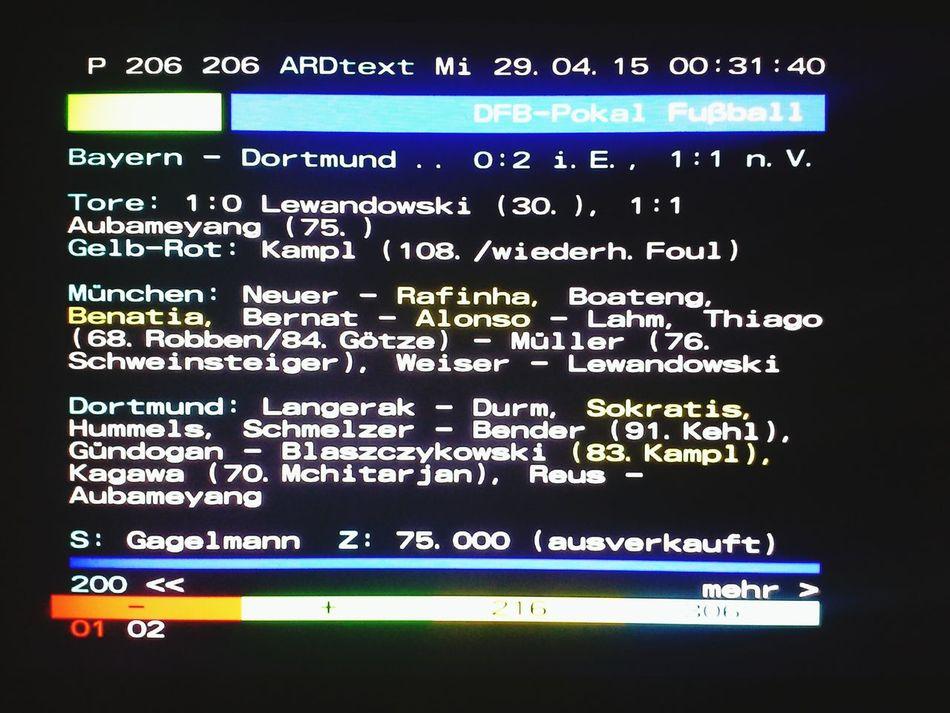 Yessss, we are in Berlin DFB Pokal Borussia Dortmund Fc Bayern München Bundesliga Mitch Langerak Guten Rutsch Echte Liebe Nur Der BVB 09 Relaxing Hi! Videotext