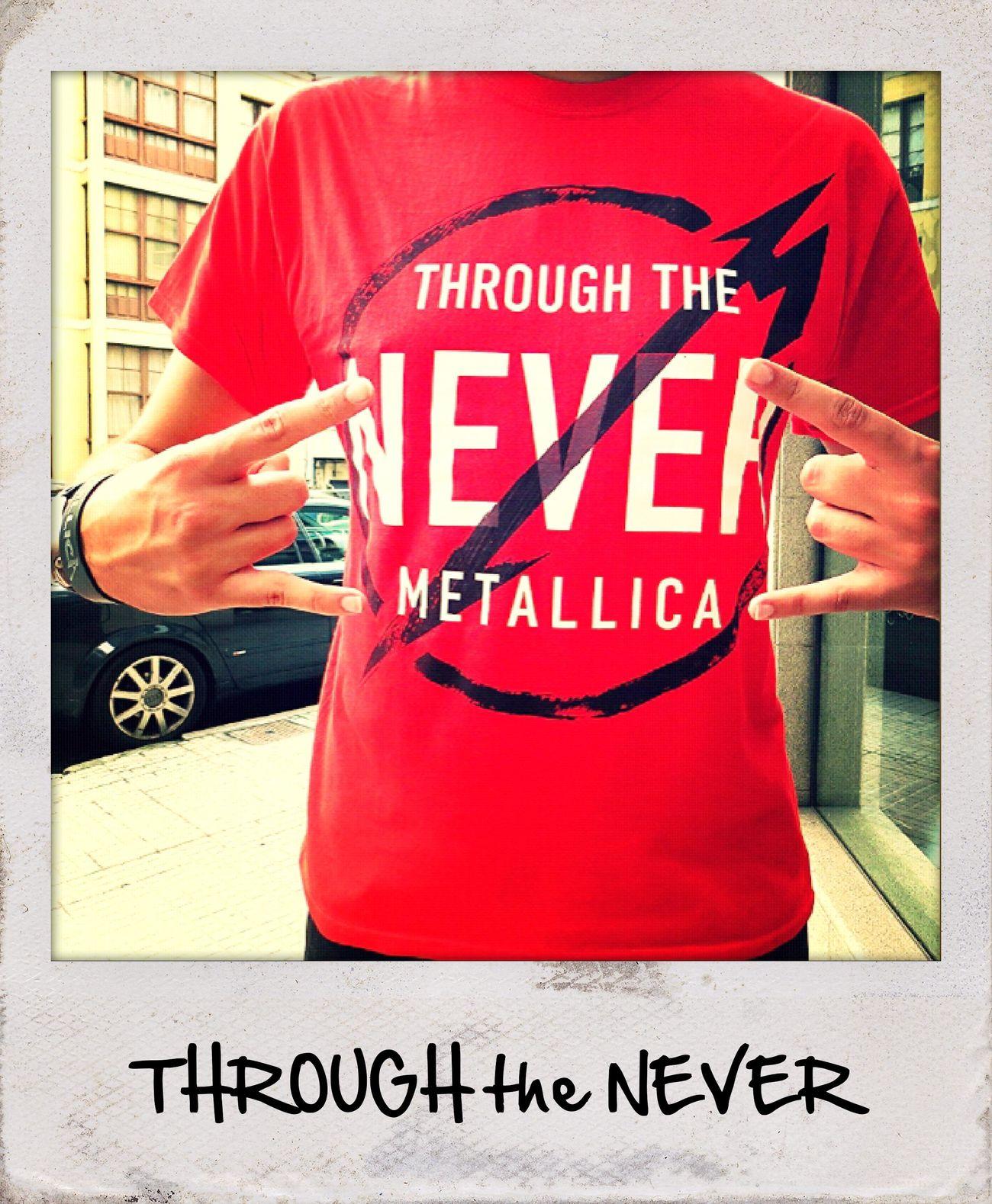 My Life Metstuff My Rock Life Metallica