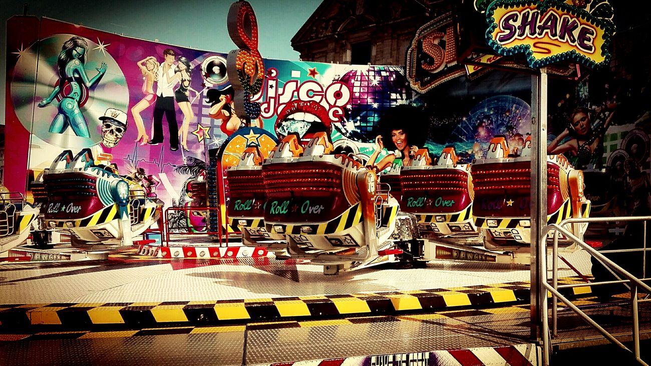 Foor Gent Fun Love Turning Around Fastfood Oliebollen Abel Rollercoaster Eendjes Vangen