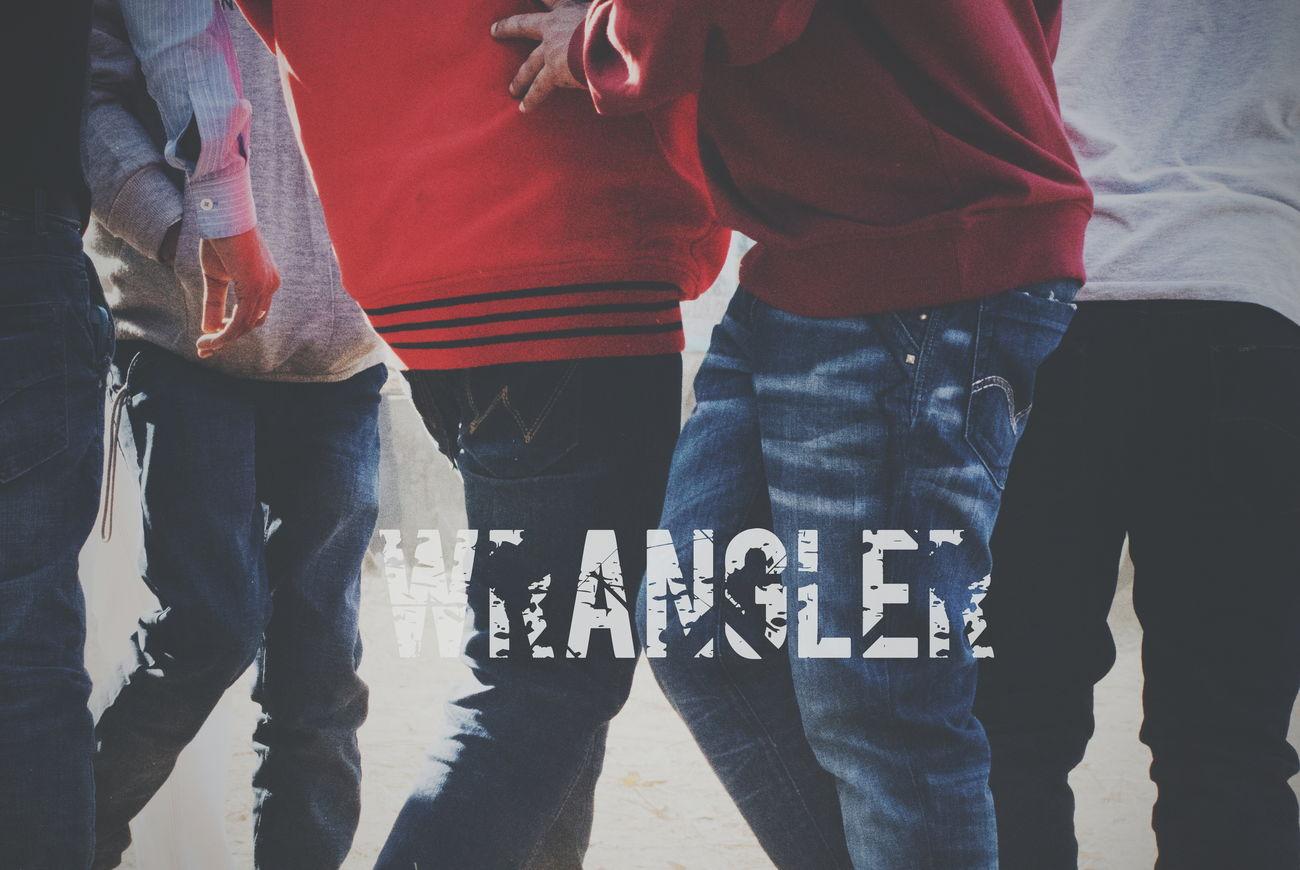 Wrangler Jeans Wrangler Picnic Throughmyeyes Throwback