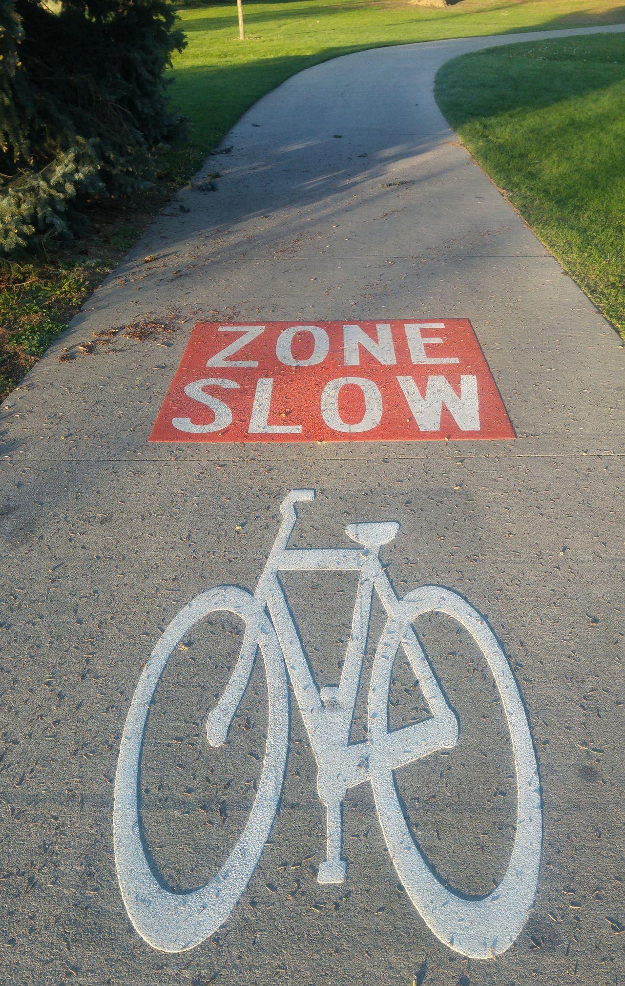 Text Communication Day Road Sign Outdoors Trip Bike Biketour Bici Bicicleta