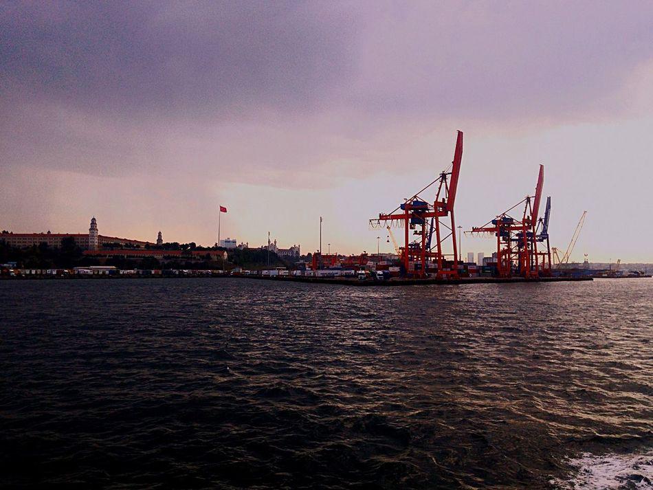 Eye4photography  Cityscapes Urban Geometry Ferry Bosphorus