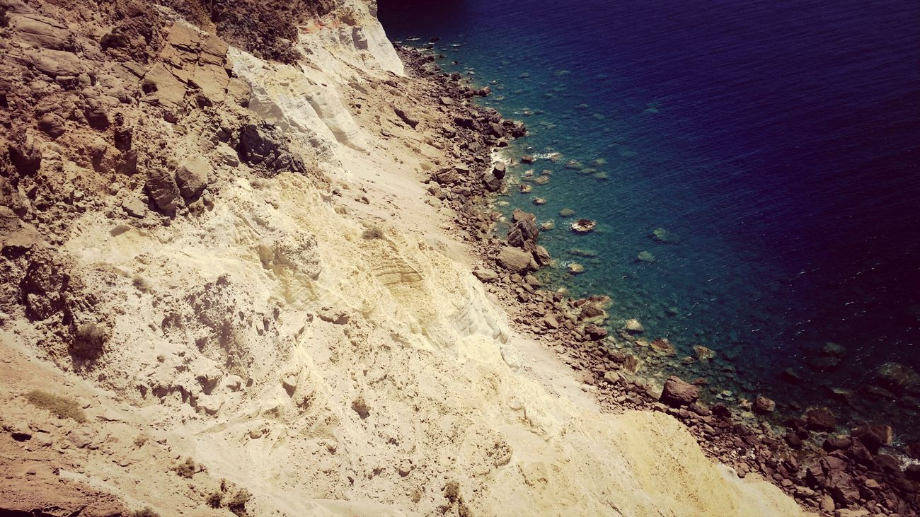 Akrotiri, Santorini First Eyeem Photo