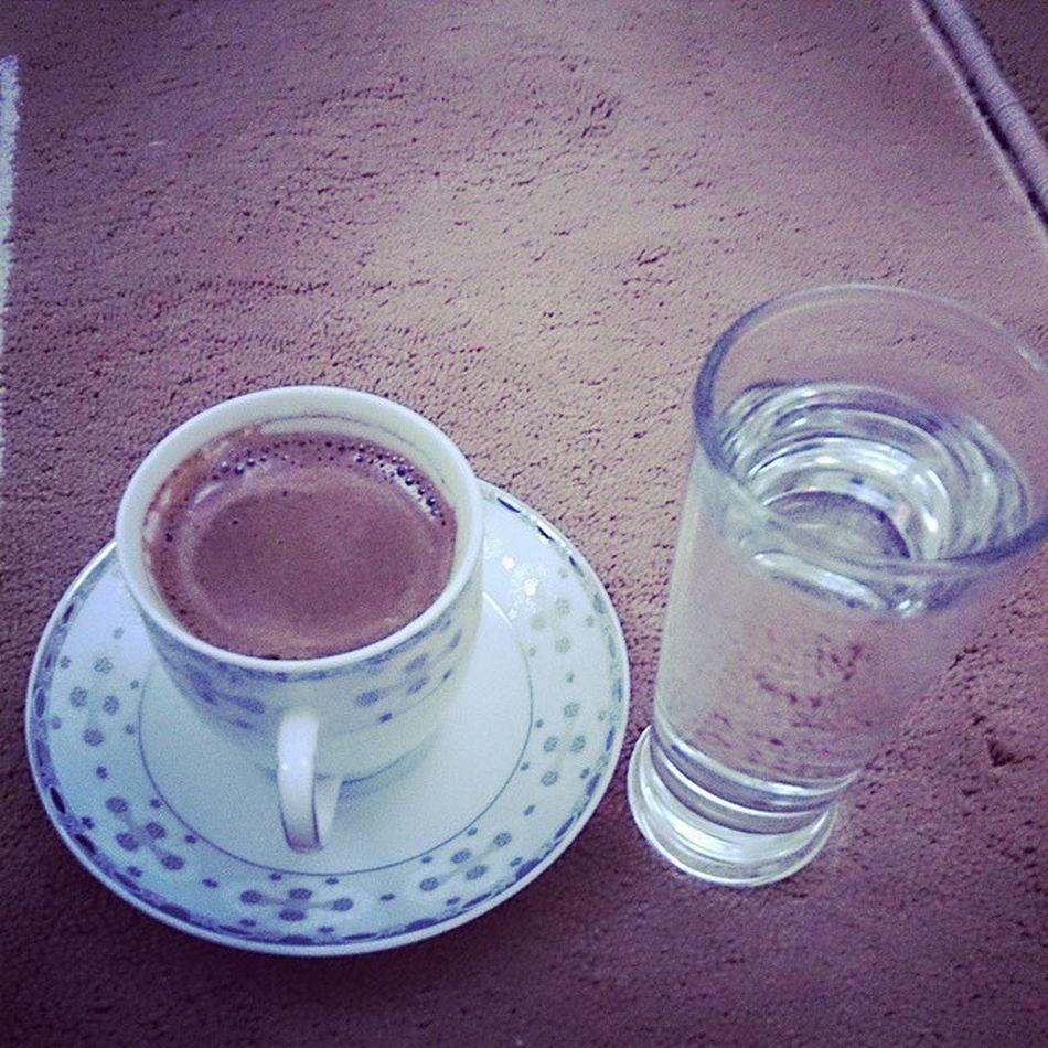 Kahve Falı Can Sıkıntısıı ..:-)