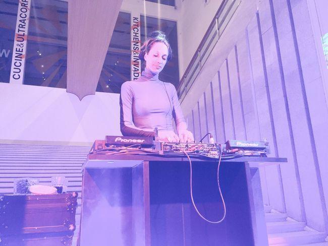Djset Triennale Mrrobot Milano OpenEdit Faces Of EyeEm