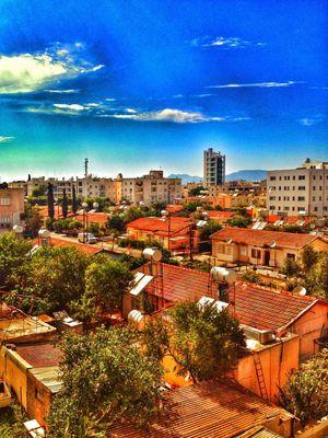 Photo by Atıl Baş