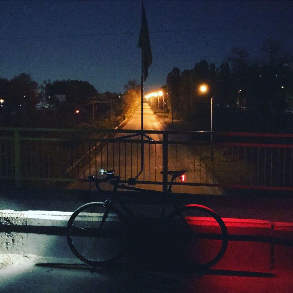 Nightcycling