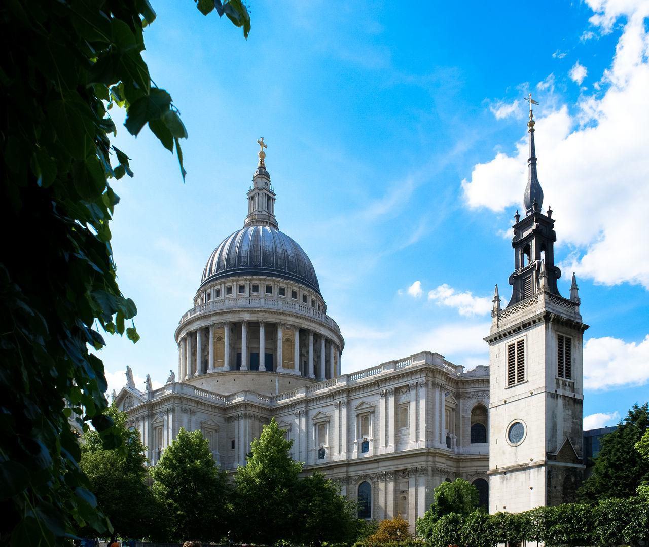 Architecture City EFENE Efene-studio Efene-studio.com London LONDON❤ St-Paul's The Architect - 2016 EyeEm Awards The Architect- 2016 Eyeem Awards