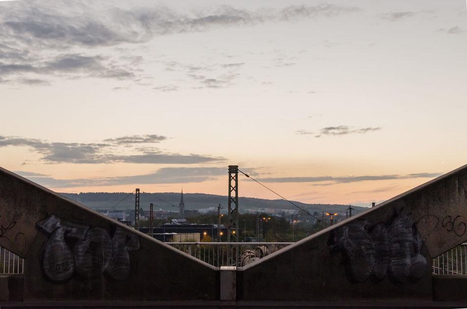 Beautiful stock photos of graffiti, Architecture, Bridge - Man Made Structure, Built Structure, City